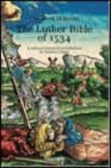 Iguanabus.es Biblia: Die Luther-bibel Von 1954 Vollständiger Nachdruck= The Lu Ther Biblie Of 1534 Complete Facsimile Edition= La Bible De Luther De 1534 Reimpression Integrale (Ed. Facs. 3 Vols.) Image