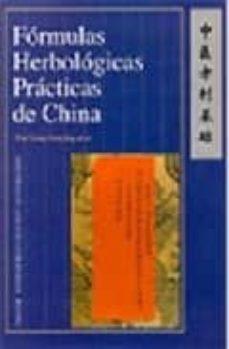 formulas herbologicas practicas de china-geng et al. junying-9787119022789