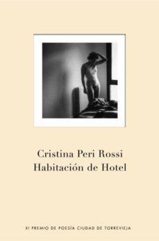 Inmaswan.es Habitacion De Hotel (Xi Premio Poesia Torrevieja) Image