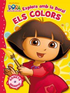 Padella.mx Explora Amb La Dora! Els Colors Image