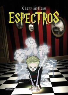 Ojpa.es Espectros Image