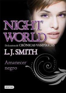 Serie Night World, J. L. Smith 9788408100089