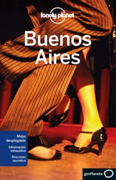 buenos aires 2015 (lonely planet) (5ª ed.)-sandra bao-9788408126089