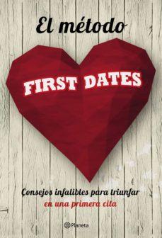 el método first dates (ebook)-9788408168089