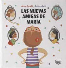Geekmag.es Les Noves Amigues De La Maria Image