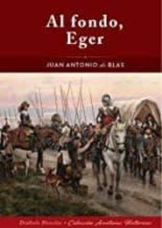 Geekmag.es Al Fondo, Eger Image