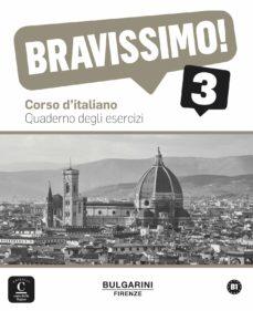 Libro gratis para descargar a ipod. BRAVISSIMO! B1. QUADERNO DEGLI ESERCIZI. LIBRO. de  in Spanish iBook MOBI PDB 9788415640189