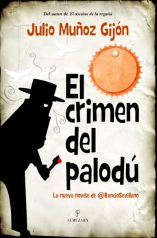 Ebook en formato pdf descarga gratuita EL CRIMEN DEL PALODU in Spanish