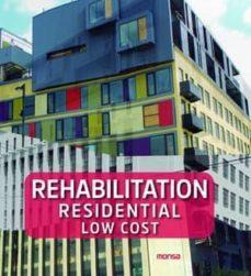 Permacultivo.es Rehabilitation Residential Low Cost (Ed. Bilingüe Español-ingles) Image