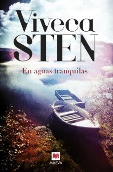 Descargas de audio de libros de Amazon EN AGUAS TRANQUILAS (SERIE SANDHAMN 1) (Spanish Edition) de VIVECA STEN  9788416363889