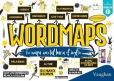 Descargar WORDMAPS: TU MAPA MENTAL HACIA EL INGLES gratis pdf - leer online