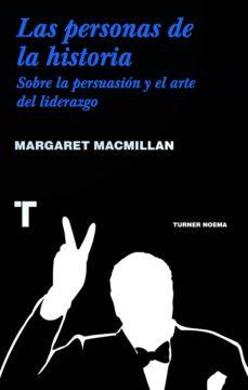 las personas de la historia (ebook)-margaret macmillan-9788416714889