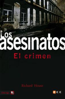 Officinefritz.it Los Asesinatos 3: El Crimen Image