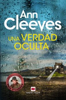 Descargar libros gratis de google books UNA VERDAD OCULTA MOBI DJVU CHM (Spanish Edition) 9788417108489 de ANN CLEEVES