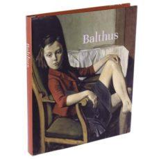 balthus - catalogo exposicion (rustica)-9788417173289