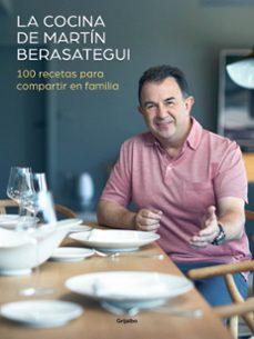 la cocina de martin berasategui-martin berasategui-9788417338589