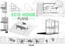Descargar ECO HOUSE PLANS gratis pdf - leer online