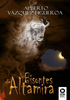 Ebook para descargarlo LOS BISONTES DE ALTAMIRA (Spanish Edition) RTF 9788417566289