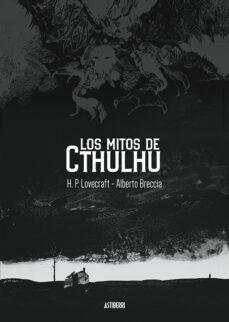 Descargar libros electrónicos gratis para itouch LOS MITOS DE CTHULHU PDB DJVU (Literatura española) 9788417575489