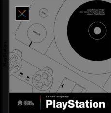 Lofficielhommes.es La Enciclopedia Playstation Image