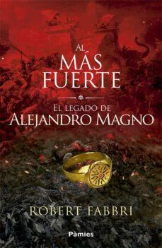 Lofficielhommes.es Al Mas Fuerte: El Legado De Alejandro Magno Image