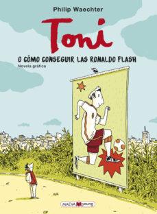 Relaismarechiaro.it Toni O Cómo Conseguir Las Ronaldo Flash Image