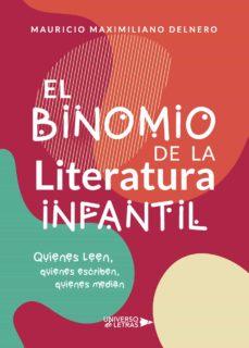 Viamistica.es El Binomio De La Literatura Infantil Image