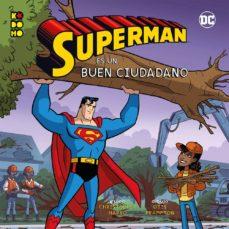 Carreracentenariometro.es Heroes Dc: Superman Es Un Buen Ciudadano Image