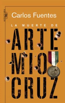 Descargas de libros ipod LA MUERTE DE ARTEMIO CRUZ de CARLOS FUENTES