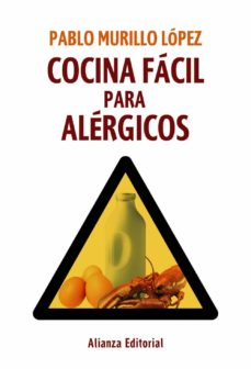 cocina facil para alergicos-pablo murillo lopez-9788420608389