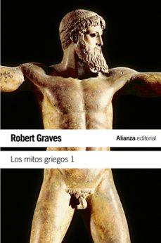 los mitos griegos, t.1-robert graves-9788420643489