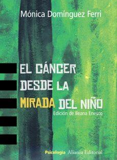 Libro de ingles gratis para descargar EL CANCER DESDE LA MIRADA DEL NIÑO