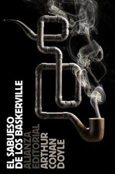 el sabueso de los baskerville-arthur conan doyle-9788420665689