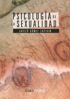 Descargar PSICOLOGIA DE LA SEXUALIDAD gratis pdf - leer online