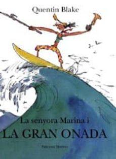 Treninodellesaline.it La Senyora Marina I La Gran Onada Image