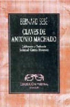 Permacultivo.es Claves De Antonio Machado Image