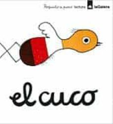 el cuco-asuncion lisson-9788424606589