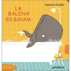 Padella.mx La Balena Es Banya Image