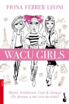 Descargar Ebook gratis para Symbian WACU GIRLS