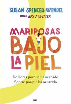 Upgrade6a.es Mariposas Bajo La Piel Image