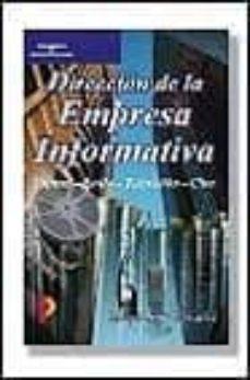la direccion de la empresa informativa-moises ruiz gonzalez-9788428328289
