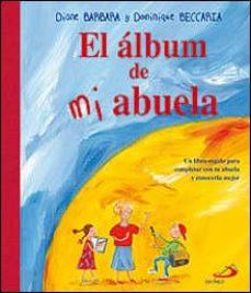 Lofficielhommes.es El Album De Mi Abuela Image