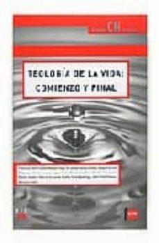 Geekmag.es Teologia De La Vida: Comienzo Y Final Image