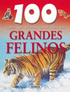 grandes felinos-9788430570089