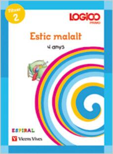 Trailab.it Logico. Espiral 4 Anys. Estic Malaltinfantil Cat Image