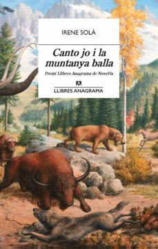 Descargas de libros electrónicos gratis en pdf. CANTO JO I LA MUNTANYA BALLA en español  9788433915689
