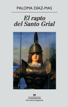 Libros gratis de mitología griega para descargar. EL RAPTO DEL SANTO GRIAL  en español