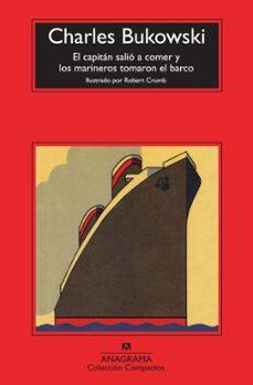 Reddit descargar libros EL CAPITAN SALIO A COMER Y LOS MARINEROS TOMARON EL BARCO PDB FB2 9788433976789 en español