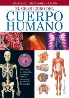Inglés gratis descargar ebook pdf EL GRAN LIBRO DEL CUERPO HUMANO en español RTF MOBI DJVU