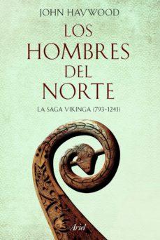 Titantitan.mx Los Hombres Del Norte: La Saga Vikinga (793-1241) Image
